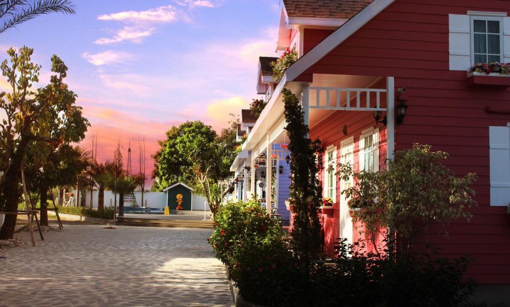 TomangOh Vintage Resort