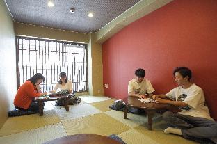 广岛侘寂青年旅馆 image