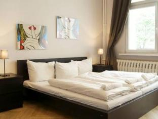Zekian Boutique Apartments ® Berlijn - Gastenkamer