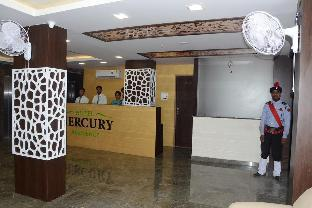 Hotel Mercury Residency