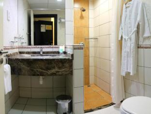 Down Town Dubai Hotel Apartment Dubai - Bathroom