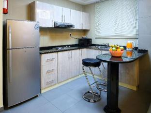 Down Town Dubai Hotel Apartment Dubai - Kitchen