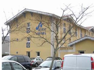 Hotel Altica La Teste Sud