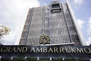 Grand Ambarrukmo Hotel