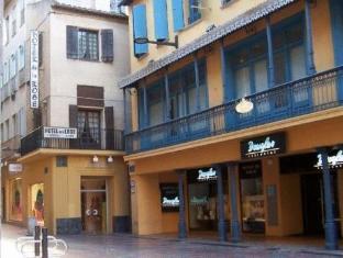 Hôtel De La Loge