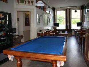Budget Hotel Hortus Amsterdam - Pool Table