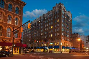 Promos Hampton Inn Indianapolis Downtown Across From Circle Centre