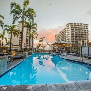 Reviews Embassy Suites Hotel Waikiki Beachwalk