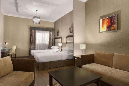 Best PayPal Hotel in ➦ Ajman: Ramada Beach Hotel Ajman