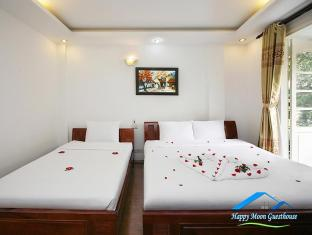 Happy Moon Guesthouse Hanoi - Guest Room