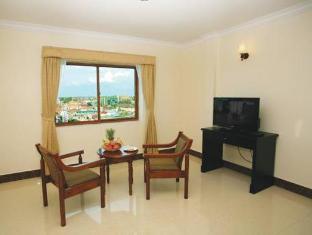 Cardamom Hotel & Apartment Phnom Penh - Suite