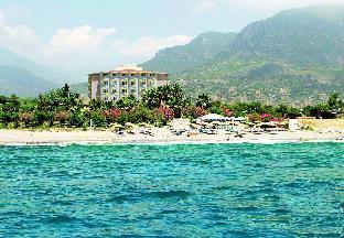 Hotel Sunshine Alanya