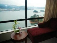 New Century Hangzhou Qiandao Lake Longting Hotel, Qiandao Lake (Chunan)