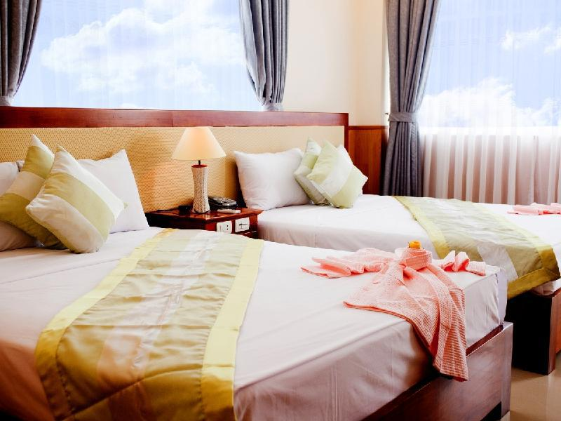 nhat thanh hotel