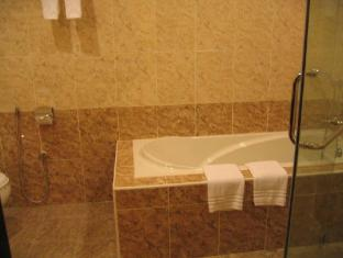 Ritz Garden Hotel Ipoh - Bathroom - Executive Suite