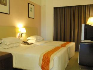 Ritz Garden Hotel Ipoh - Apartment - Twin Sharing