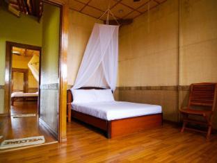 Pamilacan Island Paradise Hotel Бохол - Вітальня