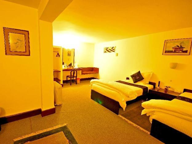 Dhulikhel Mountain Resort - Image3