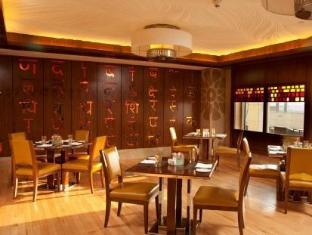 Crowne Plaza Hotel New Delhi Okhla New Delhi and NCR - Restaurant