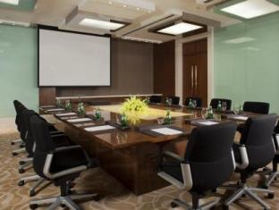 Crowne Plaza Hotel New Delhi Okhla New Delhi and NCR - Meeting Room