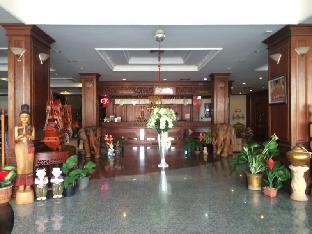 ロゴ/写真:Angkham Hotel