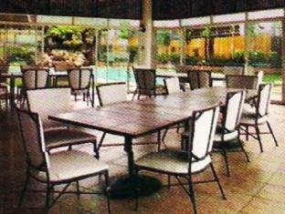 Casa Filomena Hotel Bohol - Εστιατόριο