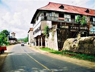 Casa Filomena Hotel Bohol - Περιβάλλων χώρος