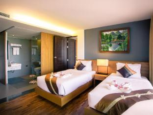 Chalong Chalet Resort Phuket - Guest Room