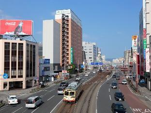西鐵INN高知播磨屋橋 image