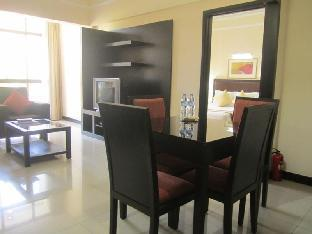 OSC Sunrise Apartment