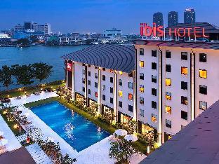 Logo/Picture:Ibis Bangkok Riverside