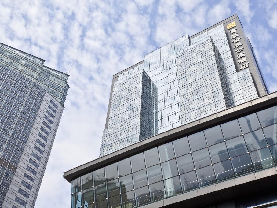 Regal Plaza Hotel & Residence Waigaoqiao Shanghai