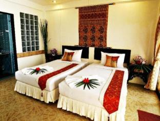 Aloha Lanta Resort Koh Lanta - Guest room