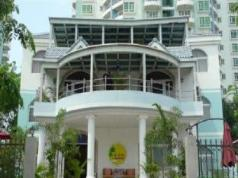 Golden Beach Villa, Sanya