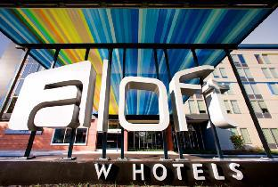 Aloft New York LaGuardia Airport , New York (NY)