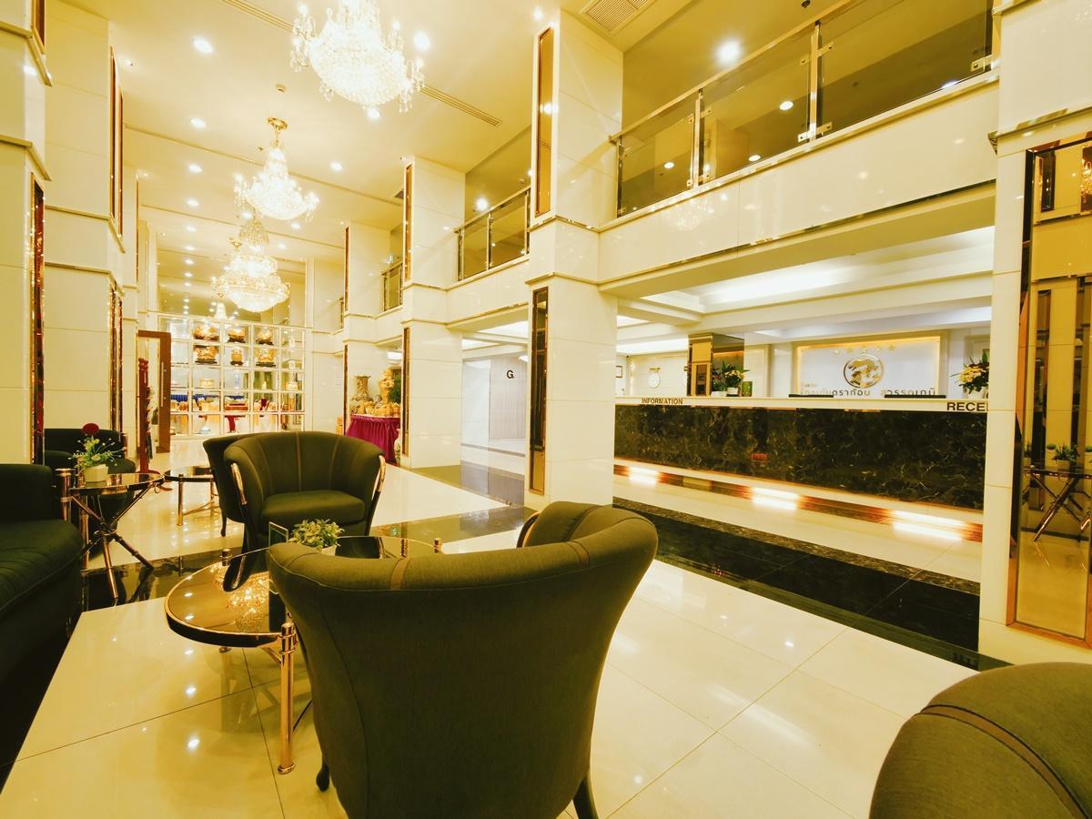 Golden Dragon Suvarnnabhumi Hotel,Golden Dragon Suvarnnabhumi Hotel
