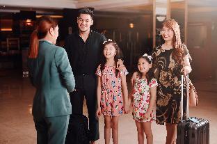 Reviews JEN Manila by Shangri-La