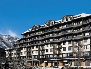Residence Pierre & Vacances Le Chamois Blanc
