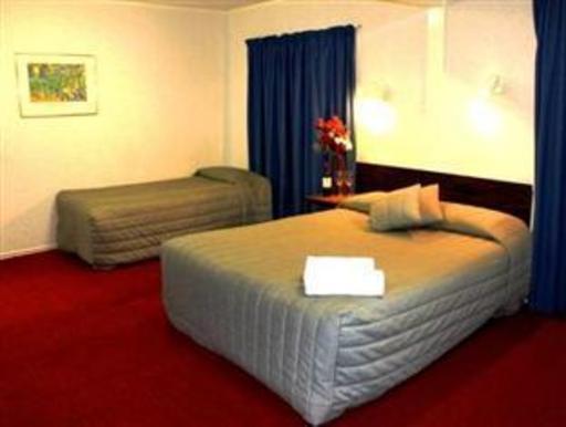 Carrington Motel PayPal Hotel New Plymouth