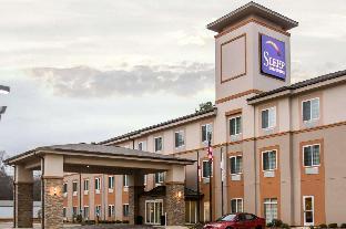 Sleep Inn & Suites Marion - Military Institute