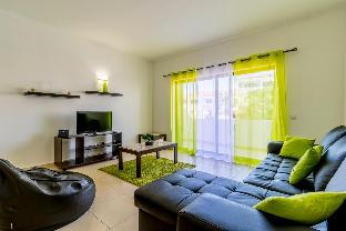 T2 Areias - 100M From Oura Street (The Strip) Албуфейра