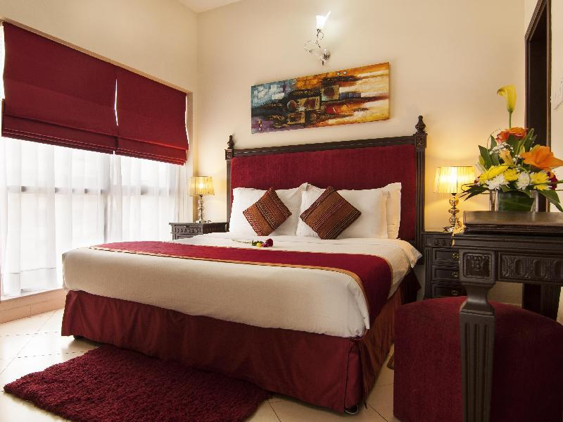 Auris boutique hotel apartments dubai united arab for Boutique hotel dubai