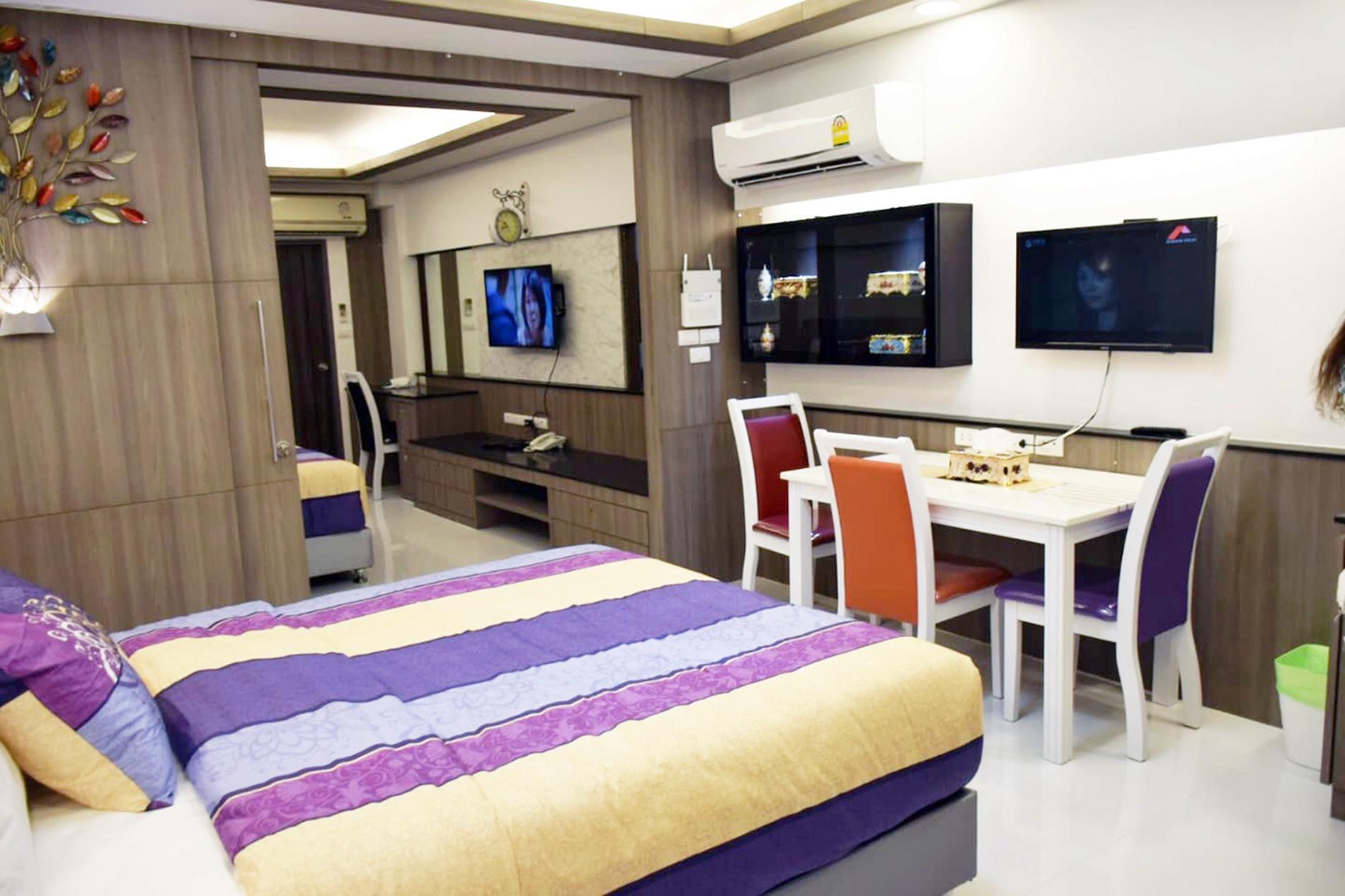 Family Suite Room Pratunam,Family Suite Room Pratunam
