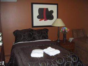 Arrivals Bed and Breakfast Vancouver Airport Richmond (BC) - Guest Room