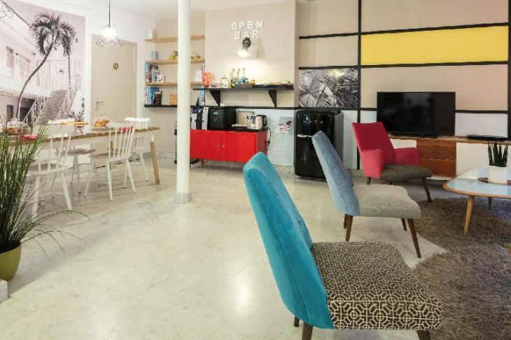 Hotel Palm - Astotel photo 5