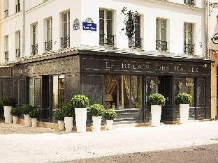 Booking Now ! Relais des Halles Hotel