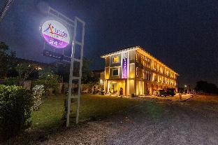 Bang Wua Garden Resort