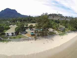 Damai Beach Resort Kuching - दृश्य