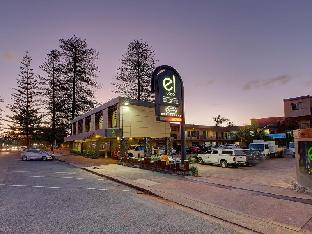 El Paso Motor Inn PayPal Hotel Port Macquarie