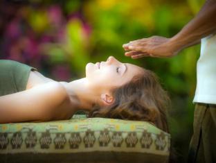 Fivelements Puri Ahimsa Hotel Bali - Kylpylä